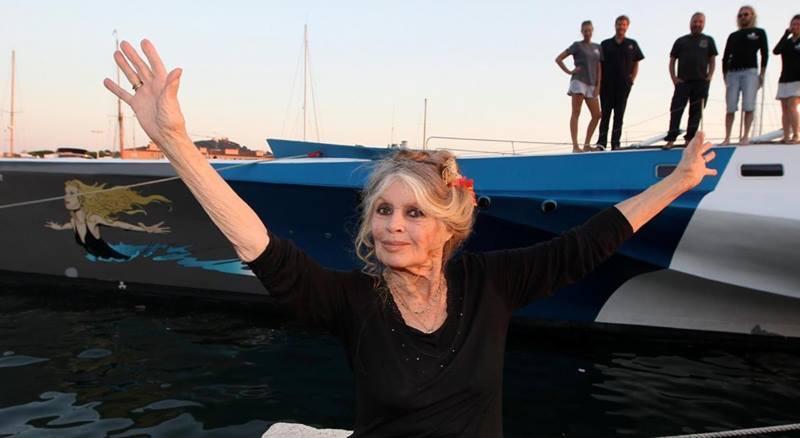 """Molestie, Brigitte Bardot: """"Molte attrici stuzzicano i produttori"""""""