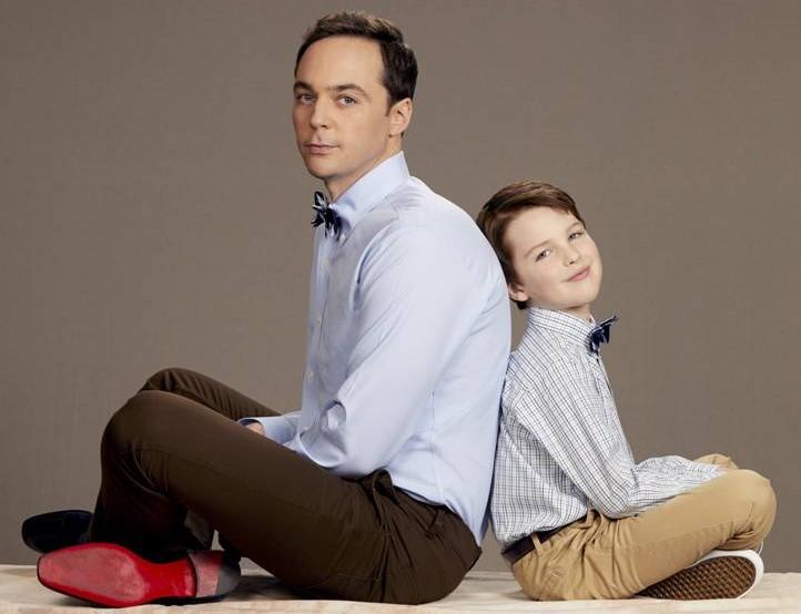 Al via Young Sheldon, prequel di The Big Bang Theory (su JOI dal 13 febbraio)