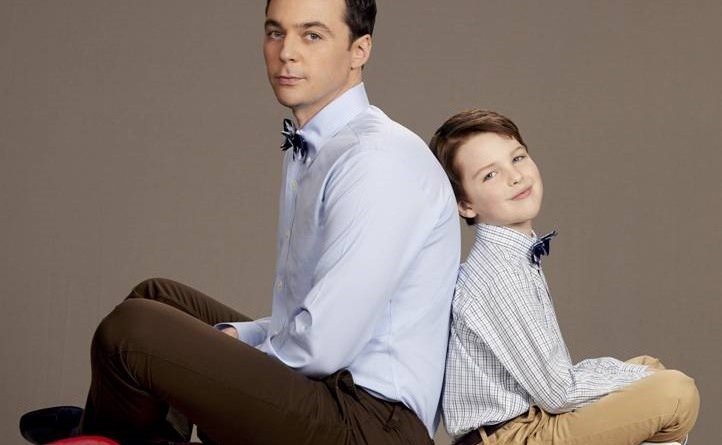 Al via Young Sheldon, prequel di The Big Bang Theory (su JOI dal 13 febbraio)