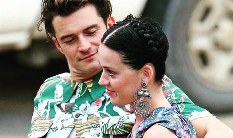 Ritorno di fiamma tra Orlando Bloom e Katy Perry? Ecco perché