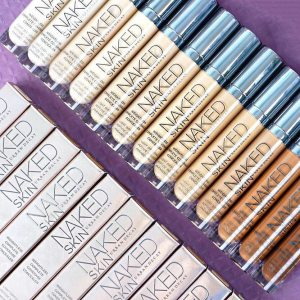 Naked skin urban decay correttore