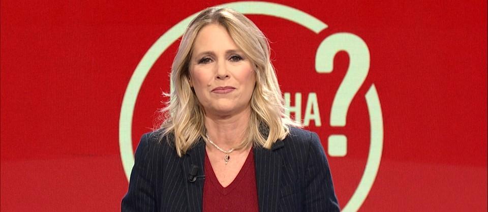 Chi l'ha visto: questa sera al centro della puntata il caso Roberta Ragusa