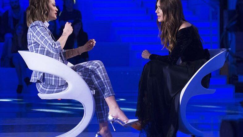 """Corona, Silvia Provvedi a Verissimo: """"Siamo più forti di prima"""""""