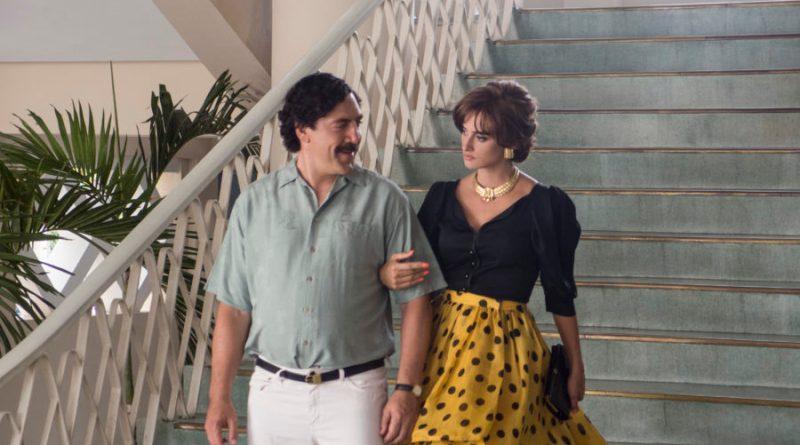 ESCOBAR - Il fascino del male: al cinema dal 19 aprile (CLIP)