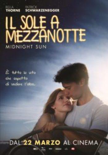 poster il sole a mezzanotte bella thorne