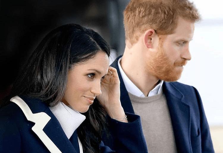 La serie tv preferita dal principe Harry e Meghan Markle? La trovate su Netflix