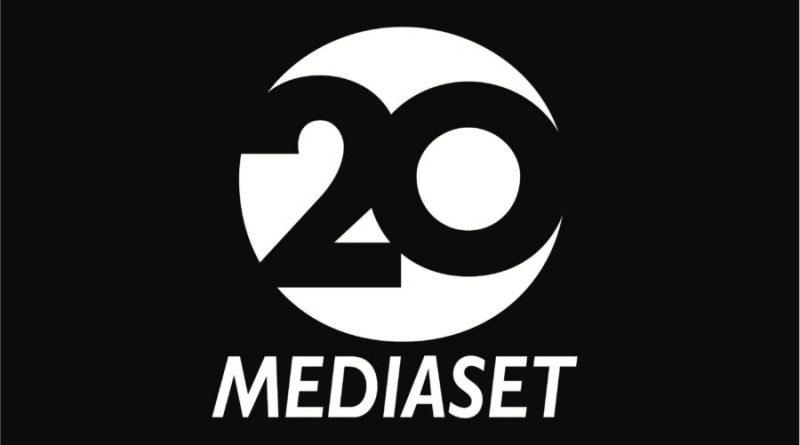"""Mediaset: il 3 aprile nasce """"20"""", il nuovo canale dedicato a film e serie tv"""