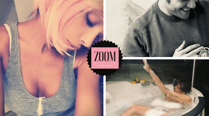 Rodriguez, Ferro, Stash… le Zoom Star della settimana su Instagram!