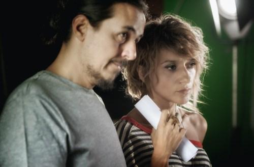 Il cratere Silvia Luzi e Luca Bellino