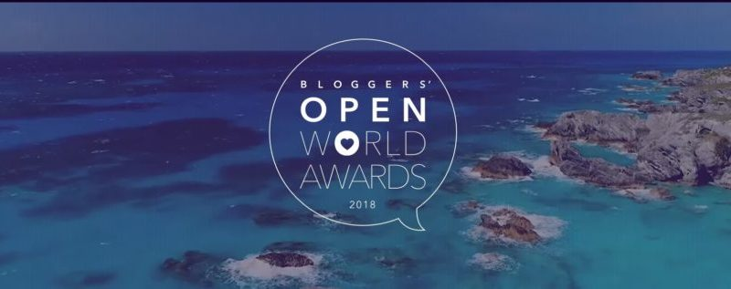 "Bloggers' Open World Awards: momondo premia il viaggio ""social"""