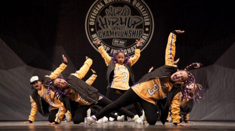 Hip Hop International: al Teatro Olimpico si sfida la migliore Street Dance italiana