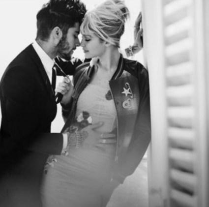 Zayn Malik e Gigi Hadid