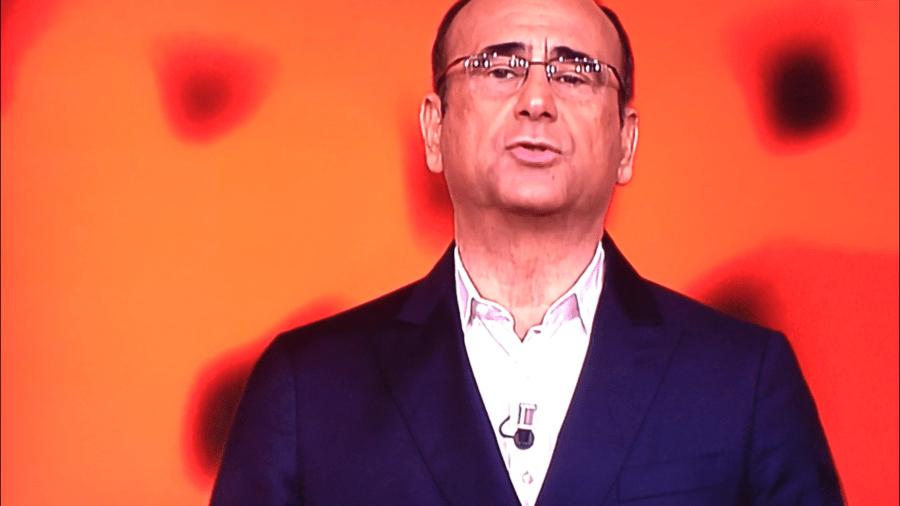L'Eredità, Conti torna alla guida del programma condotto da Frizzi (VIDEO)