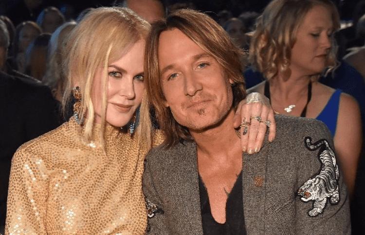 Nicole Kidman e Keith Urban: coppia in crisi? Lui smentisce così