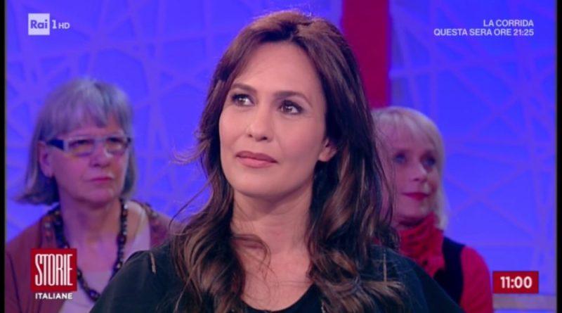 Dopo CentoVetrine e Distretto di Polizia, la nuova vita dell'attrice Serena Bonanno