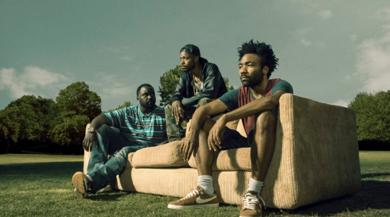 Fox: arriva la seconda stagione di Atlanta, l'odissea rap di Donald Glover
