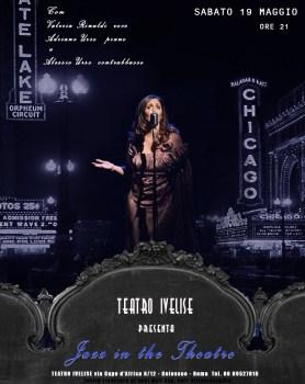 Teatro Ivelise Jazz