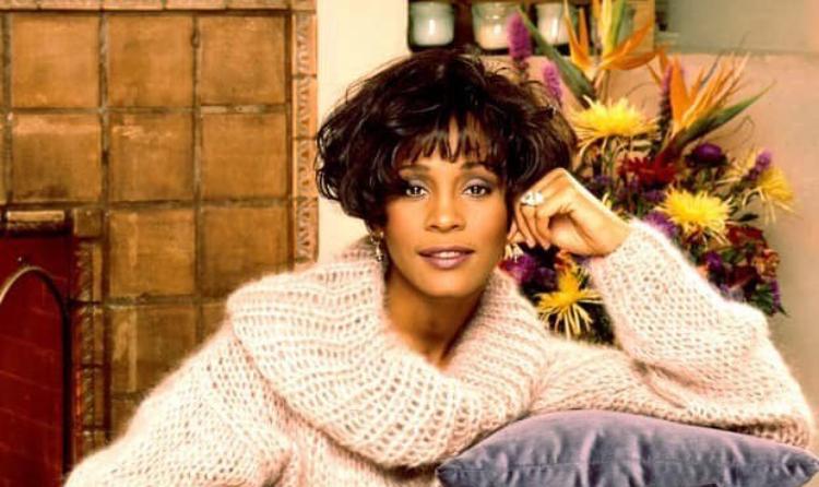 Whitney Houston: rivelazione shock nel documentario sulla sua vita presentato a Cannes