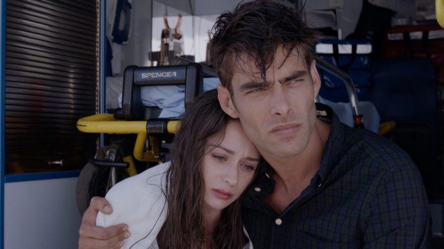 Le verità nascoste: su Canale 5 la nuova serie tv spagnola