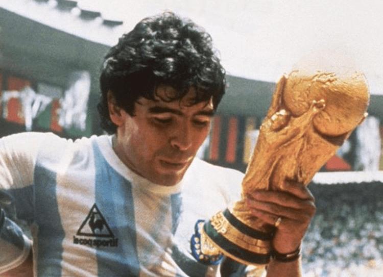 Maradona: le verità nascoste. L'animo più oscuro di un'icona mondiale