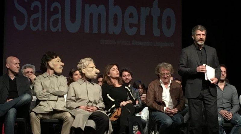Presentata la stagione 2018/2019 della Sala Umberto: tante risate e spazio alle donne
