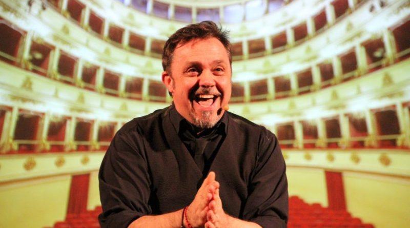 #TaleEQualeAMe… AGAIN: one man show di Gabriele Cirilli al Sala Umberto di Roma