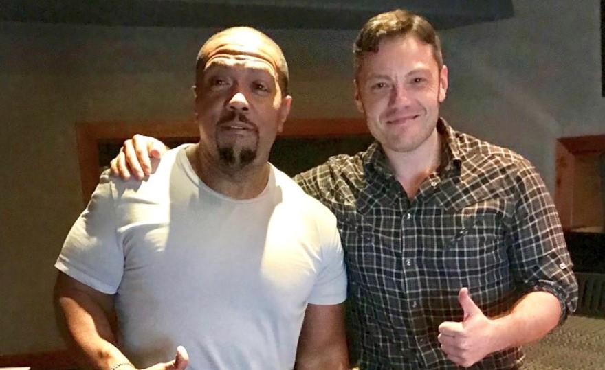Tiziano Ferro e Timbaland: la collaborazione che non ti aspetti