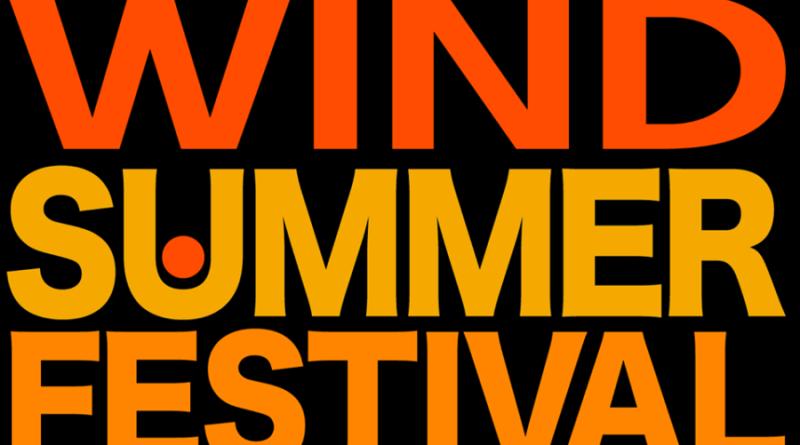 wind summer festival ilary blasi