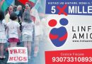 linfoamici ostia 4 luglio