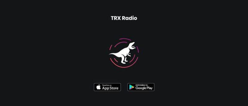 TRX Radio: esordio in diretta per la prima radio italiana dedicata al rap