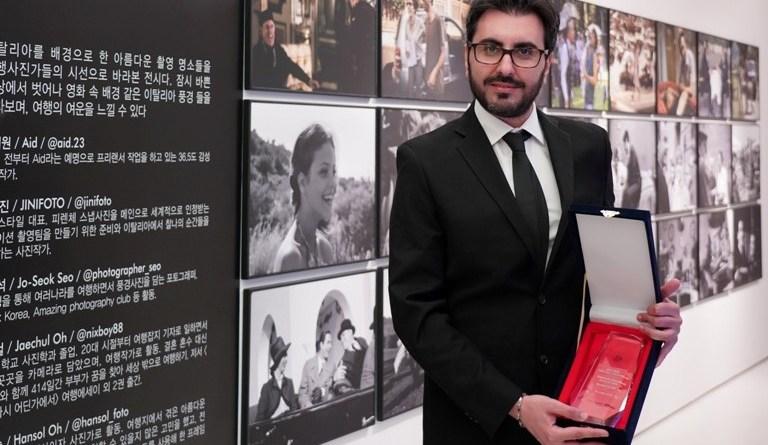 """Un altro importante riconoscimento per """"Bismillah"""": vince l'Italian Film & Art Festival a Seoul"""