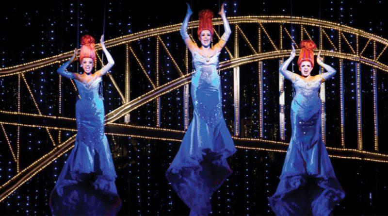 """La nuova stagione del Teatro Brancaccio: dal travolgente """"Priscilla - La regina del deserto"""" al romantico """"Shakespeare in Love"""""""
