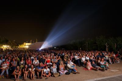festival del cinema di tavolara