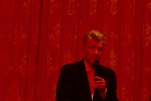 """Tutti """"I segreti di David Lynch"""" nel nuovo libro di Matteo Marino"""