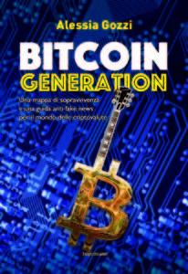 bitcoin generation