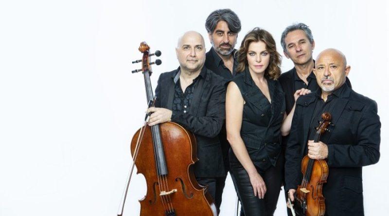 I mille volti di Franco Califano: uno spettacolo con Claudia Gerini per ricordarlo