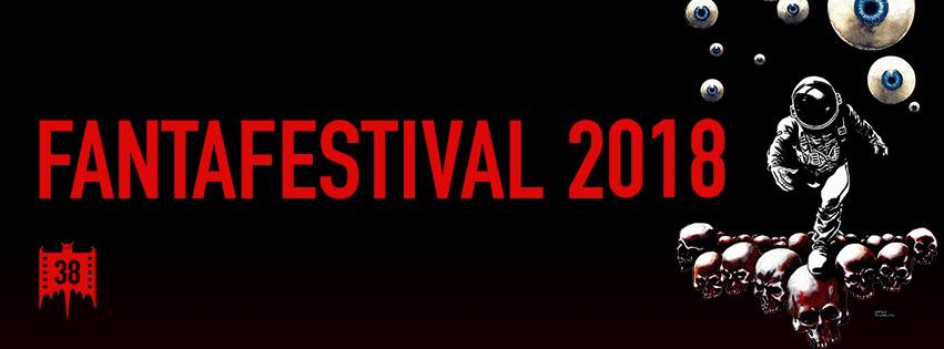 Fantafestival 2018, annunciata la prima novità della prossima edizione