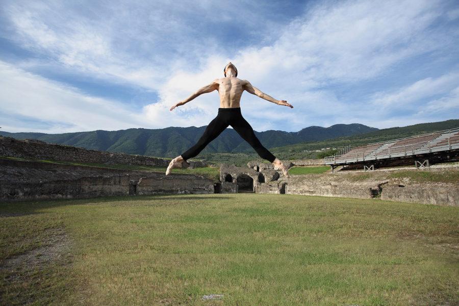 Tutto pronto per Abella Danza. Dal 10 luglio quattro appuntamenti di grande rilievo artistico e culturale