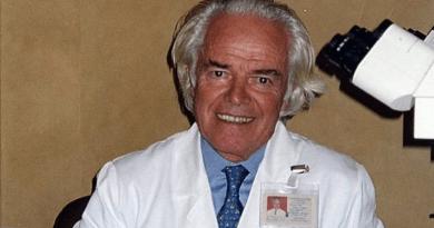 Addio a Franco Mandelli, uno dei più noti ematologi italiani