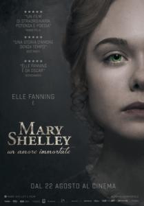 mary shelley fanning