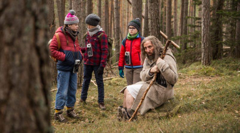 Al Giffoni Film Festival 2018 arriva la mummia multimillenaria Ötzi