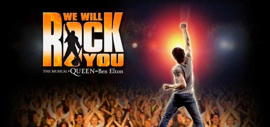 Torna il musical We Will Rock You: ecco il cast e le tappe del tour