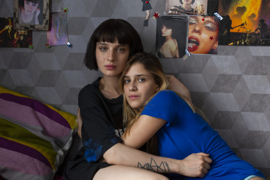 """""""Baby"""", la serie Netflix che racconta le vite segrete degli adolescenti romani. Ecco le prime immagini"""