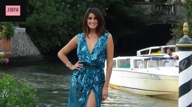 Venezia 75: il Festival si è aperto nel segno di Elisa Isoardi