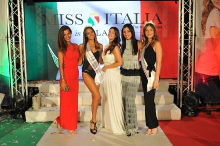 miss italia cipri
