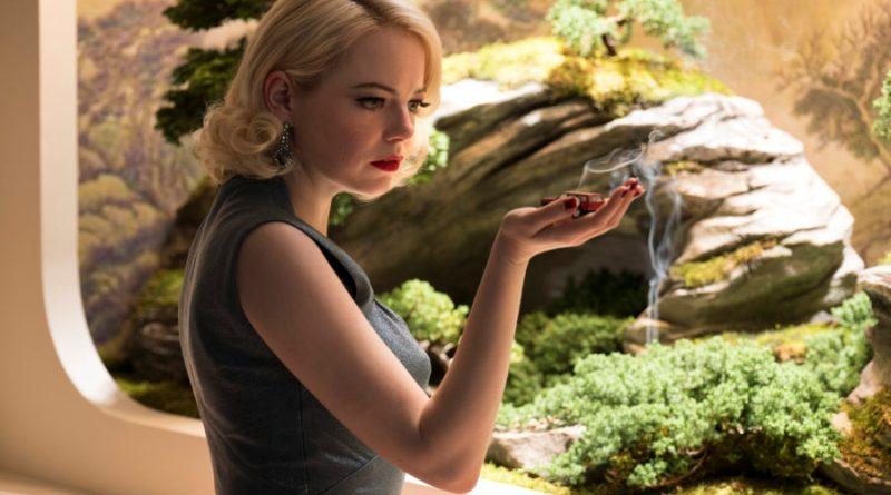 Maniac, il trailer della serie originale Netflix con Emma Stone e Justin Theroux