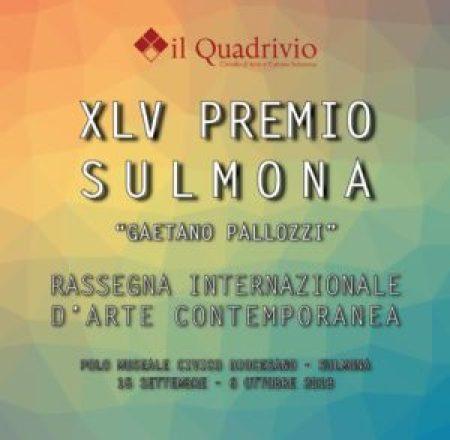 premio sulmona 2018