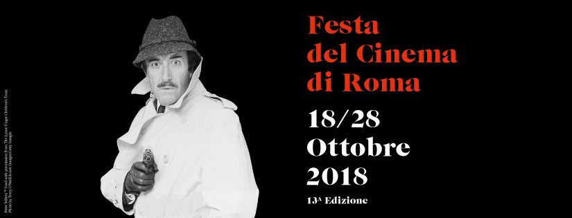 Tutto pronto per la 13° Festa del Cinema di Roma: ecco il programma