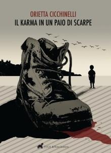 """""""Il karma in un paio di scarpe"""" di Orietta Cicchinelli"""