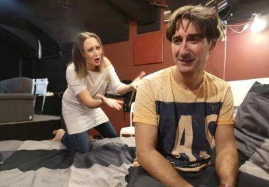 Io e Peter Pan: al Teatro Le Salette lo spettacolo per guarire dall'eterna fanciullezza